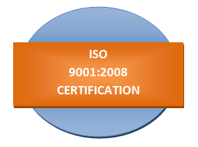 What is ISO Certification